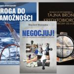 Zestaw książek dla inwestora - zanim kupisz mieszkanie na wynajem
